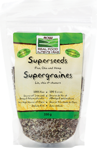 Now Real Food Superseeds | 733739920713