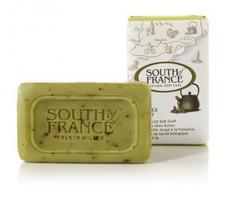South of France Green Tea Bar Soap 42.5 grams | 856885600121