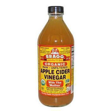 Bragg Organic Apple Cider Vinegar | 074305101168