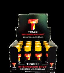 Trace Intermission Shot | 1170050012