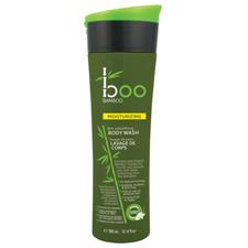 Boo Bamboo Moisturizing Skin Smoothing Body Wash
