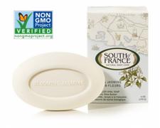 South of France Blooming Jasmine Bar Soap 170 grams |856885200185