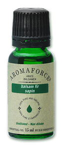 Aromaforce Essential Oils Balsam Fir | 066581180012