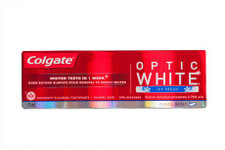 Colgate Optic White Cool Mint Toothpaste | 0005800031195