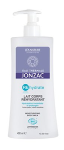 Jonzac Moisturizing Body Milk | 3517360001419