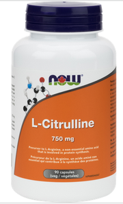 Now Foods L-Citrulline | 733739800831