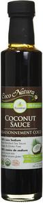 Ecoideas Coco Natura Organic Coconut Sauce 250mL | 875405002467