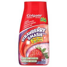 Colgate Kids Toothpaste Strawberry Smash 100mL   05871300