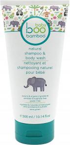 Boo Bamboo Baby Natural Shampoo & Body Wash 300mL | 628143080200
