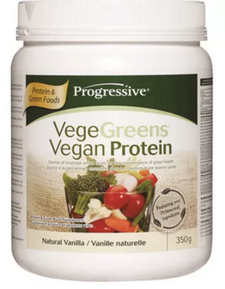 Progressive VegeGreens Vegan Protein | 837229003228