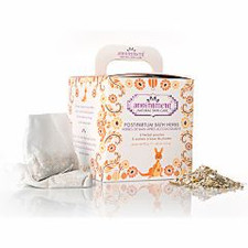 Anointment Natural Skin Care Postpartum Bath Herbs | 832168000352