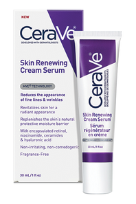 CeraVe Skin Renewing Cream Serum | 0751672085085