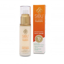 SIBU Sea Berry Therapy Nourishing Face Cream 28mL |858180002457