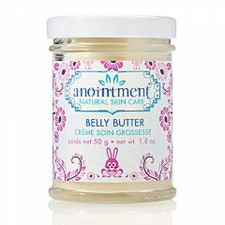 Anointment Natural Skin Care Belly Butter   832168000079