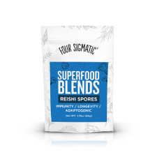 Four Sigmatic Superfood Blends Reishi Spores | 4897039311339