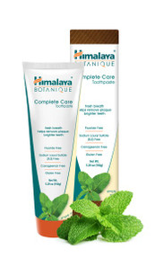 Himalaya Botanique Complete Care Toothpaste Mint 150 g | 605069200240