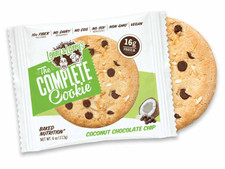 Lenny & Larry's The Complete Cookie Plant-Based Protein Cookie Coconut Chocolate Chip | 787692835386