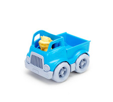 Green Toys Mini Pick-Up Truck | 816409011536