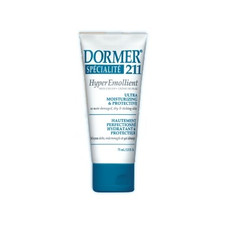 Dormer 211 Hyper Emollient Cream   0057368106110