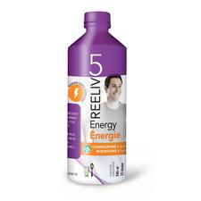 Reeliv5 Energy 500 ml   738443000409