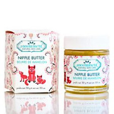 Anointment Natural Skin Care Nipple Butter   832168000376