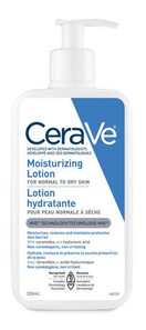 CeraVe Moisturizing Lotion | 0751672008381
