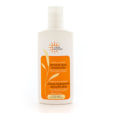 Earth Science Naturals Almond Aloe Moisturizer Lightly Scented  | 054986000349