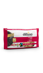 Camino Organic 55% CACAO Semi-Sweet Chocolate Chips   752612240014