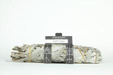 Juniper Ridge Smudge Sticks White Sage Large 1 pack   856350000708