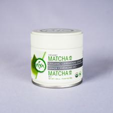 Aiya Organic Matcha Ceremonial Grade | 846670001523