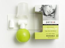 Parissa 2 in 1 Roll On Body Sugar | 0066427970005