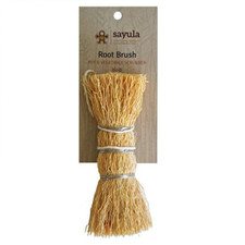 Sayula Root Brush   627843305101
