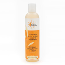 Earth Science Naturals Aloe Vera Complexion Toner and Freshener | 054986000691