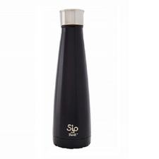 S'ip by S'well Bottle Black Licorice