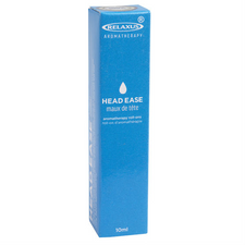 Relaxus Aromatherapy Roll-Ons Head Ease 10 ml |