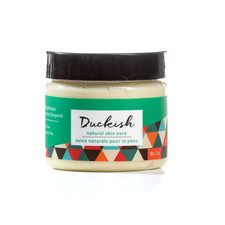 Duckish Natural Skin Care Body Butter Tea Tree 58 grams | 777155998031