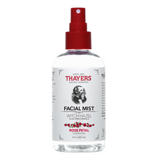 Thayers Natural Remedies Witch Hazel Alcohol-Free Facial Mist Rose Petal | 041507070233