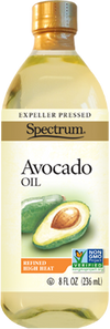 Spectrum Naturals Avocado Oil Refined | 022506155305