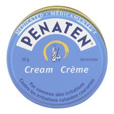 Penaten Original Cream for Common Skin Irritations 55g   062600600035
