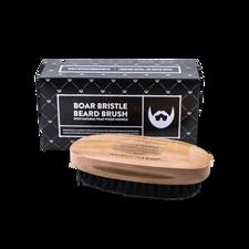 Always Bearded Lifestyle Boar Bristle Beard Brush | 737212743745