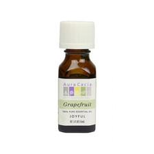 Aura Cacia Grapefruit Essential Oil | 051381311599