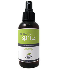 Jack By All Things Jill Shave Spritz | 671371060032