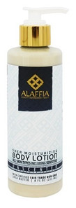 Alaffia Shea Moisturizing Body Lotion Unscented | 187132003069