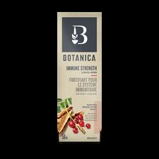 Botanica Immune Strength Liquid Herb 50mL | 822078920260