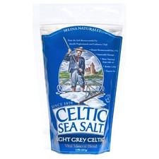 Celtic Sea Salt Light Grey Celtic Resealable Bag   728060104000