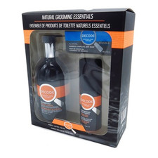 Decode Natural Grooming Essentials Kit 1 | 776629101557