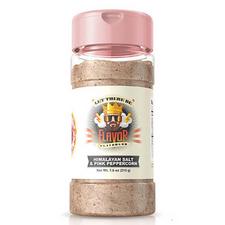Flavorgod Himalayan Salt and Pink Peppercorn Seasoning   UPC: 813327020671