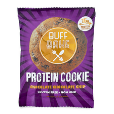 Buff Bake Protein Cookie Chocolate Chocolate Chip Single | 857697005258