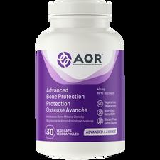 AOR Advanced Bone Protection 30 veg capsules| 624917041118