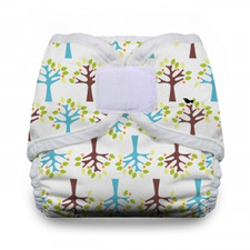 Thirsties Diaper Cover Hook and Loop Blackbird | 812087015453 | 812087015620 | 812087018324 | 812087015118 | 812087015286 |